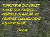 Fenerbahçe-Galatasaray İddalaşması