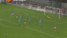 Carlos Martins Kapanışı müthiş bir golle yaptı!