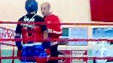 Muay Thai Marmara Şampiyonası Final Maçı