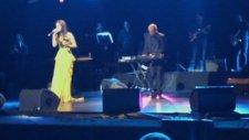 Nancy Ajram İst Harbiye Açık Hava Tiyatrosunda