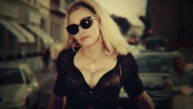 Madonna - Turn Up The Radio (Explicit)