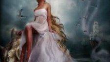 Sen Aglama Kömür Gözlüm-Beyaz Gelinlik.....by Hacer