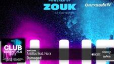 Antillas Feat Fiora - Damaged From Club Essentials 2012