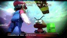 3 Boyutlu Super Mario Oynamak