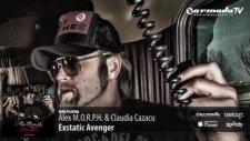 Alex Morph  Claudia Cazacu - Exstatic Avenger Prime Mover Album Preview