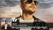 Atb Feat Ramona Nerra - Never Give Up Stefan Dabruck  Tocadisco Remix