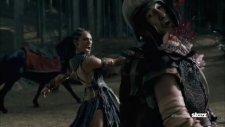 Spartacus War of the Damned fragmanı