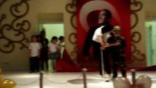 Yılsonu Gösterileri İzmit İlkadım Anaokulu Nurcan 2012 Mayıs
