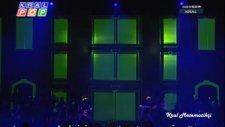 Ajda Pekkan - Kuruçeşme Arena Konseri (13 07 2012)