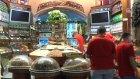 Carsi pazar ramazana hazirlaniyor