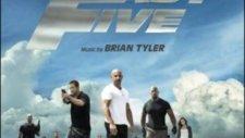 Fast Five Original Soundtrack 3 - Cristo Redentor