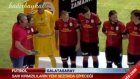Galatasaray 2012-2013 Sezonu Formalarını Tanıttı!