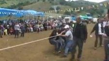 Geynik Köyü 4. Katranlı Şenliği Yarışmalar 2012