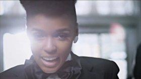 Janelle Mone - Tightrope Feat Big Boi (Video)