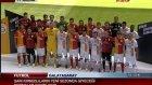Galatasaray'ın Yeni Sezon Formaları (HD)