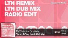 dash berlin feat chris madin - silence ın your heart club mix