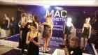 Koreograf Daghan Baran Mac Kozmetik Sac Show Defilesi