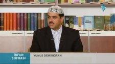 Ramazan Ayının Fazileti İrfan Sofrası Semerkand Tv