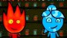Ateş Ve Su Oyunu Oyna Nasıl Geçilir - Butunoyunlar.org