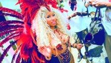 Nicki Minaj - Pound The Alarm (Official Music Video) (HD)