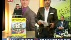Hüseyin Kağıt Sacıyon   Liraları Kral Karadeniz Tv Cesurcan Show