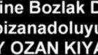 Ömer Şahin Gören Olmadı BY OZAN KiYAK