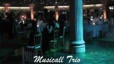 Musicall Trio Müzik Grubu - Divan Kuruçeşme Kokteyl Welcome Party