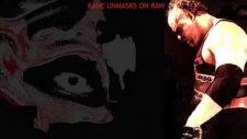 Masked Kane 2012-2013 Theme Song