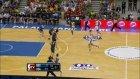 olympic exhibition usa vs argentina