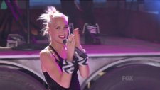 No Doubt - Settle Down (Live Performance) Teen Choice Awards 2012