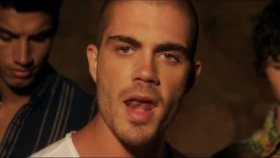 The Wanted -Glad you came super