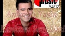 Ankaralı Yasin Kankamı Sevgilimi 2011 Albüm