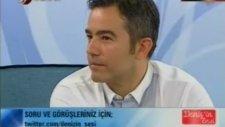 Prof.dr. Onur Erol Deniz Akkaya'nın Programında Dolgu Maddeleri,restylane,botox