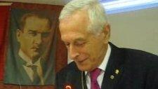 Adapazarı Lions Kulübü 2012 Görev Devir Teslim Töreni