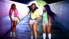 The Omg Girlz - Where The Boys At?