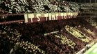 Galatasaray Fenerbahçe  3 1  The Biggest Derby of Turkey 2012