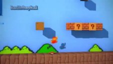 Super Mario Çok Sert