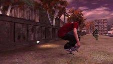 Tony Hawk's Pro Skater Hd Launch Trailer