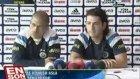 Alex'ten Fenerbahçe'ye genç oyuncu eleştirisi