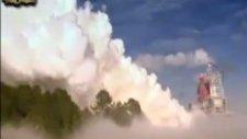 Nasa yapay yağmur bulutu yapmayı başardı