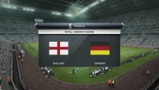 Pes 2013 İlk Maçını / Almanya Portekiz İle Tanıttı!