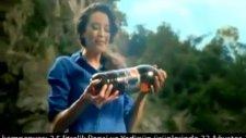Azra Akın Pepsi Ramazan Buyurun Dostlar Buyurun 2012