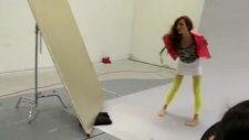 Bella Thorne At The American Cheerleader Fashion Shoot - Kardelen Köse