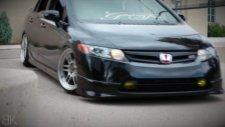 JDM Honda Civic si - vububup 425