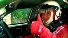 2012 Abant Tırmanma Yarışı / Ender Kozlu Genpower Rally Team