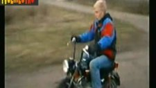 Motosikletli Mallar