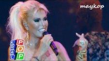 Ajda Pekkan - Ben Yanmışım (Orjinal Video Klip)