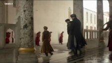 Şehzade Mustafa'nın Kılıç Kuşanma Töreni