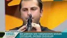 Bekir Daghan Yara bende Karakiz