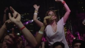 Madonna - Girl Gone Wild Umf Mix (Live From Ultra Music Festival)